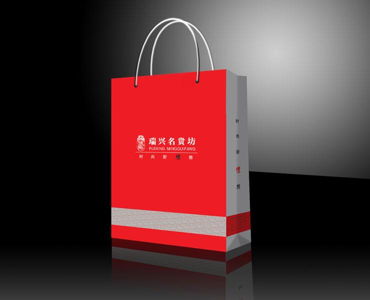潍坊广告——潍坊手提袋设计