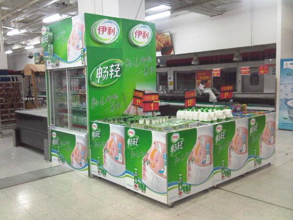 潍坊商场形象设计制作%¥潍坊创视广告公司