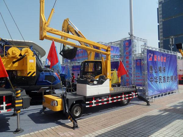 潍坊展览案例,潍坊展览、会场搭建专业基地